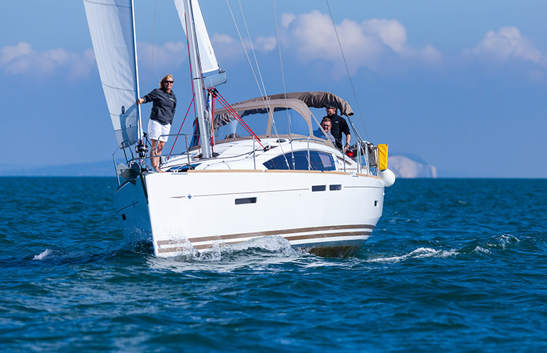 lucas yachting torquay brixham brokerage