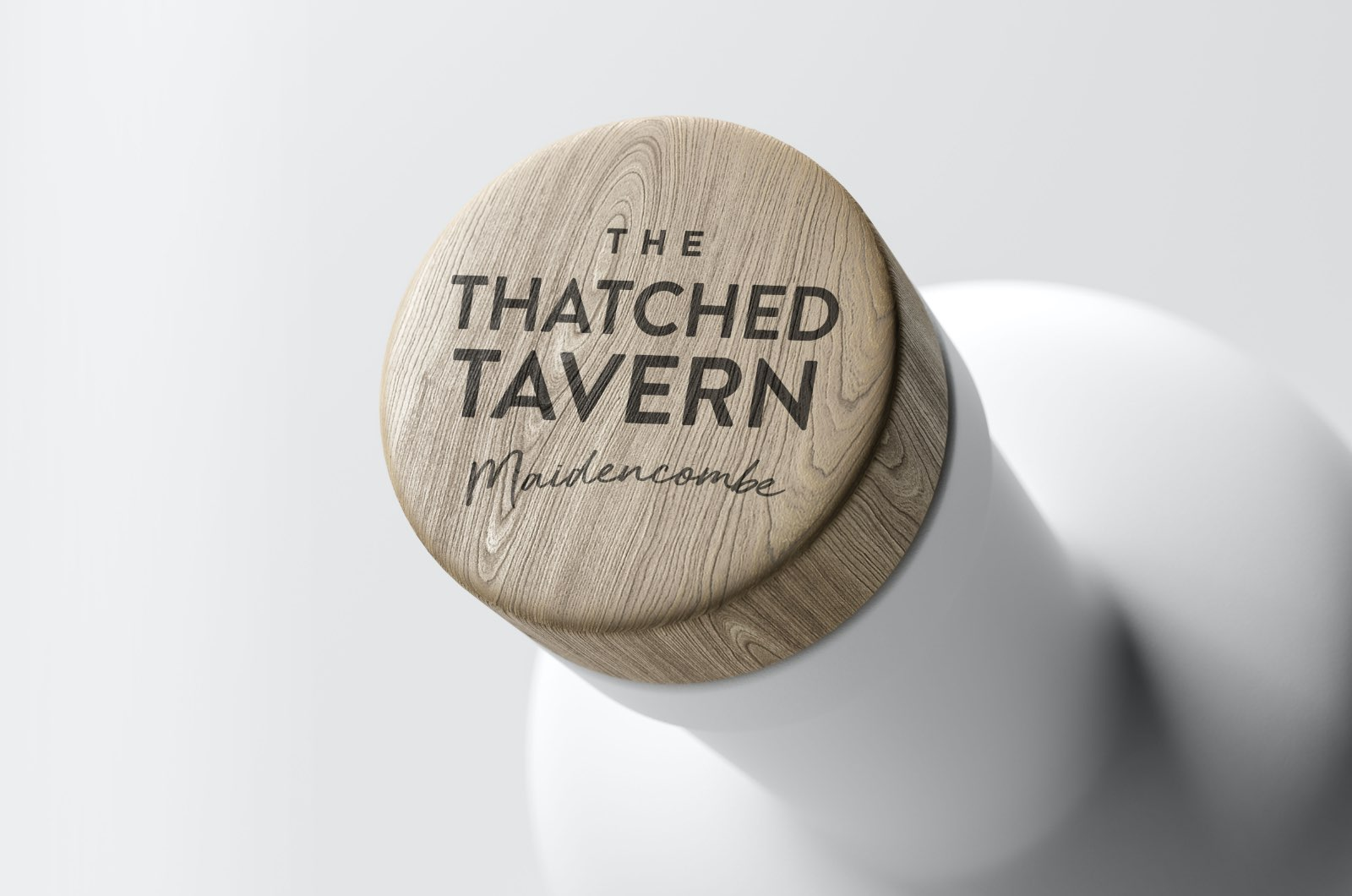 The Thatched Tavern, Maidencombe