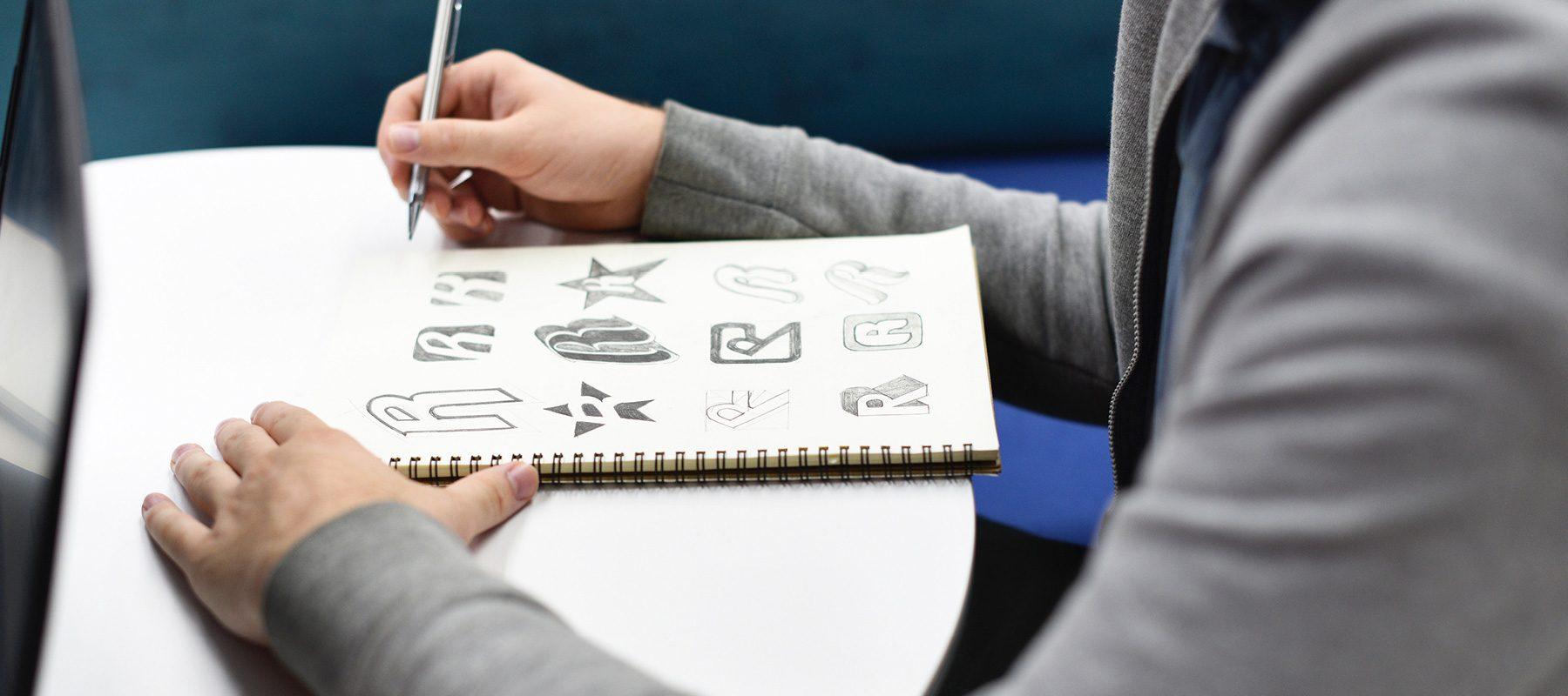 Creating a successful brand identity