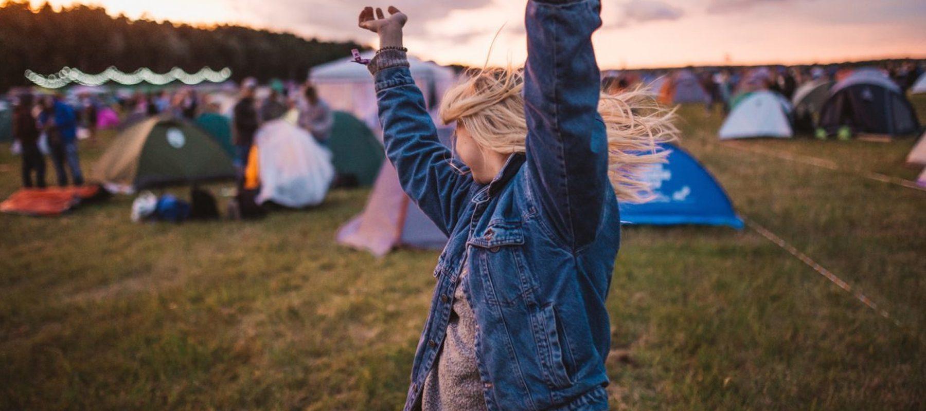 Best Devon Festivals for 2019